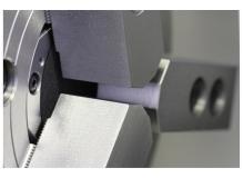 研究開発型ソリューション企業での機械加工