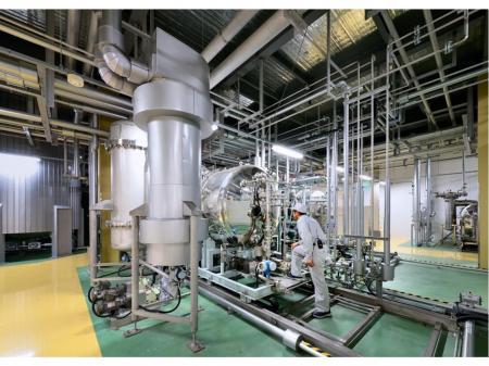 生産設備の電気関連メンテナンス