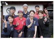 博多とんこつラーメン店のホール及びキッチン正社員