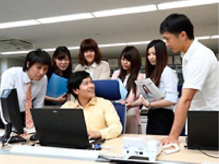 待遇・働きやすさが魅力のシステム開発会社でのシステムエンジニア