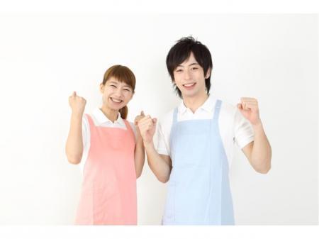 天満屋岡山店内でのハム・ソーセージ・お惣菜の販売、接客、簡単な加工調理