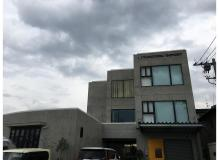 岡山市北区久米の作業風景