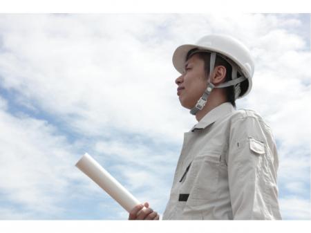 地元・岡山で創業60年を迎える総合建設会社での施工管理技術者(現場主任)
