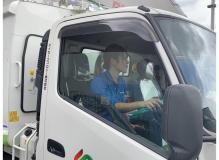 月給23万円以上!未経験から始められるルートドライバー