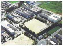 岡山市東区瀬戸町の作業風景
