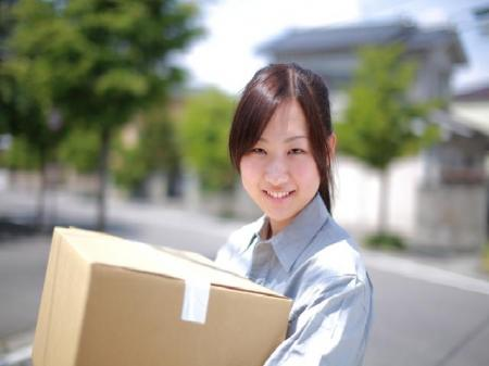 岡山県内5~6ヶ所の深夜4t配送ドライバー