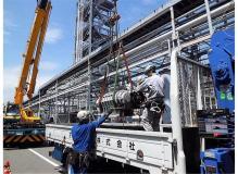 『更新日:2019/12/9』<BR>活躍するフィールドは、水島・玉野・岡山エリアを中心とした石油化学・化学繊維・製錬・製鉄プラントで、県内有数のグローバル企業ばかりです☆