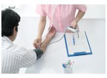 介護 系の作業風景