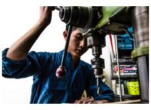 未経験から匠をめざす機械加工スタッフ(動画有り)