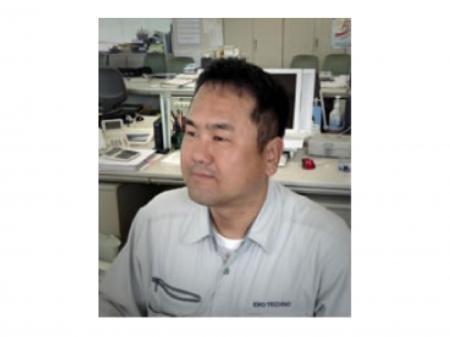下水道工事・土木工事のスペシャリスト企業での土木工事施工管理