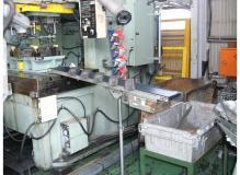 自動車部品メーカーの九州工場での製造管理者