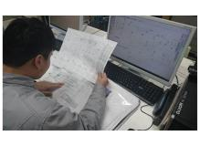 岡山県東備(備前市・瀬戸内市・赤磐市・和気郡和気町)の作業風景