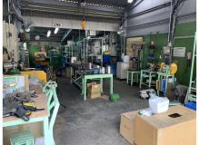 未経験から始められる工場設備の保守点検