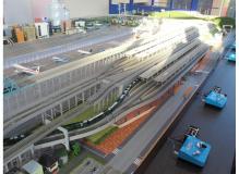 鉄道模型Nゲージの運営メンテナンス