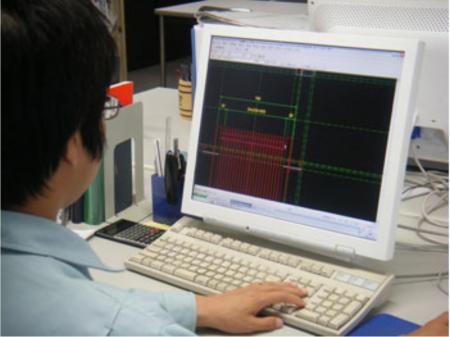 福山の優良企業で働ける機械設備のCADオペレーター