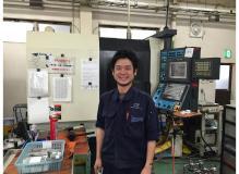 未経験から始める工具の製造スタッフ