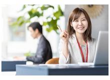 正社員前提の営業サポート事務
