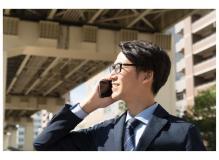 常石グループ企業でのルート営業職