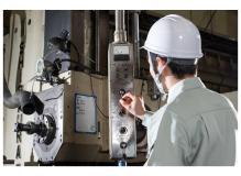 正社員採用前提の電気設備の保全