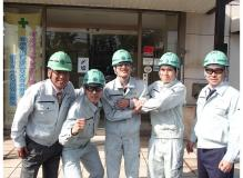 年間休日113日残業平均21時間転勤なし土木建築に関する施工管理業務