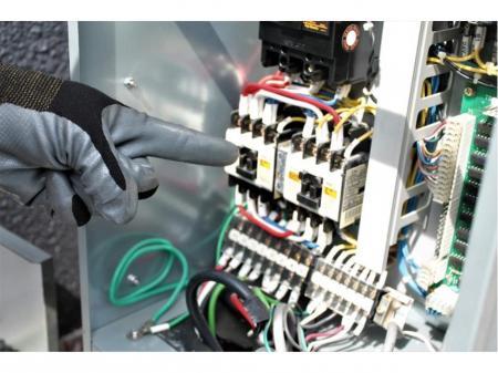 JASDAQ上場企業での電気や発電設備の維持管理