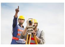 未経験から国家資格を目指せる測量業務の見習い