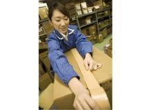未経験から始める食品を扱う倉庫での出荷業務