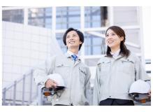 建築資材商社での建築施工管理