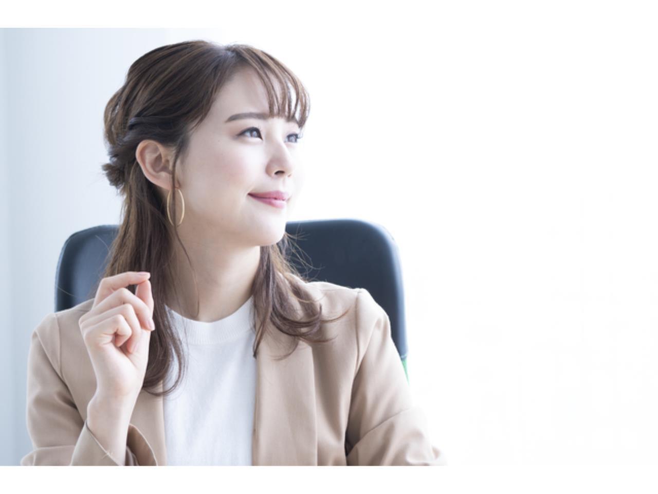 オフィスワークデビューOKの顧客や商品管理など営業事務