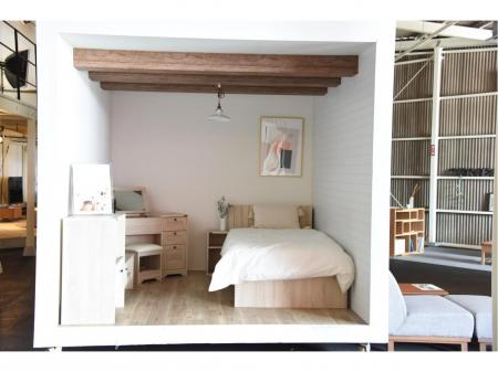 素敵なインテリア家具のWEBデザイナー