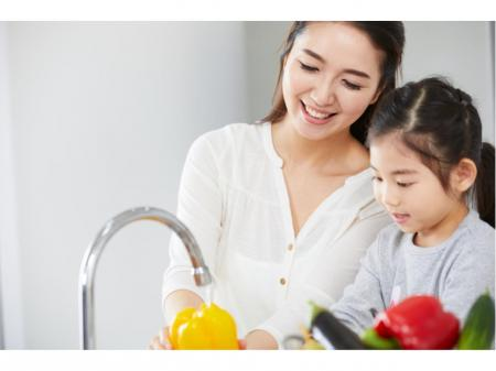 家事や育児と両立できる税理士補助スタッフ