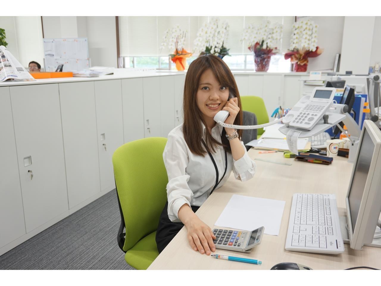 岡山でトップクラスの会計事務所での税理士・税理士補助業務