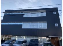 地元岡山で有数の建築設計事務所での建築士