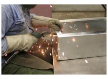 正社員募集、設備の配管のメンテナンス溶接スタッフ
