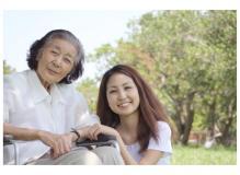 特別養護老人ホームでの介護士