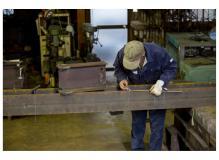 就業意欲を重視する機械組立及び製缶作業