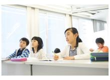 週休2日残業ナシ学習塾の教室責任者