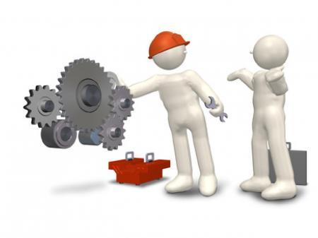 切削工具製造の機械オペレーター