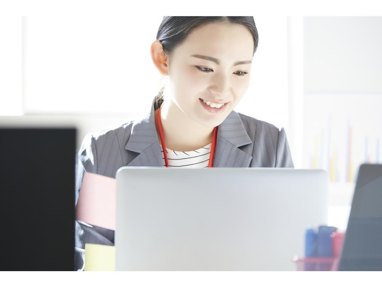 CADオペ経験が活かせる正社員前提の一般事務