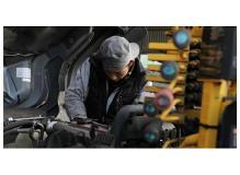 『更新日:2021/3/8』<BR><BR>自動車整備業界では岡山県内334社中でNo.1の規模と実績のある企業でのお仕事になります。<BR><BR>整備士の資格と実務経験があり転職をお考えの方!安定感バツグンですよ♪