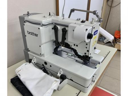 土日祝お休みのミシン縫製スタッフ