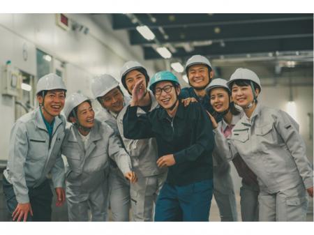 経験者歓迎の工作機械部品の塗装作業