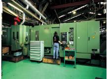 未経験から始められる工作機械での機械部品加工