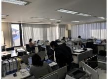 総合商社での既存顧客への提案・フォロー営業
