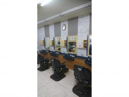 働ける曜日&時間帯でOK!時給1,100円の美容師・理容師
