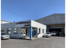 岡山市北区の作業風景