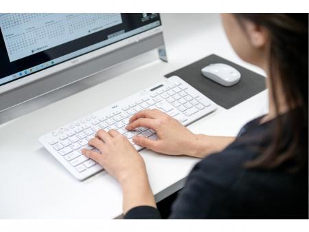 地域産業を支える総合商社での営業事務